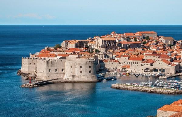 Chorwacja -Riwiera Zadarska – Biograd na Moru