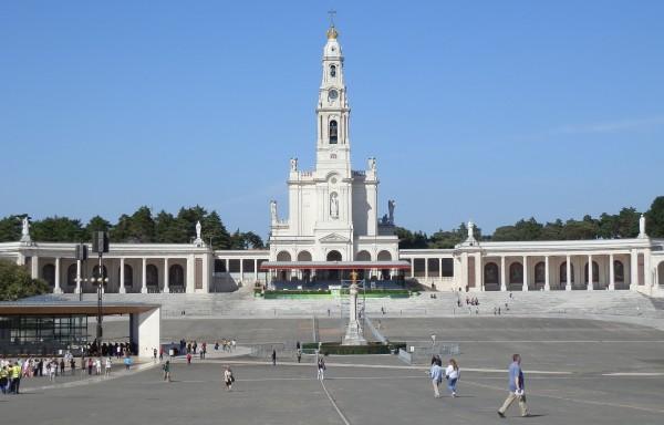 Pielgrzymka Francja- Hiszpania- Portugalia                          22.09. – 30.09.2016r
