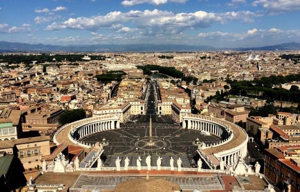 Włochy – WENECJA –  MONTE CASSINO – SAN MARINO- RZYM – WATYKAN – ASYŻ- PADWA   17-24 kwietnia 2021r