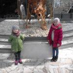 Góry Stołowe- Jaskinia Niedzwiedzia