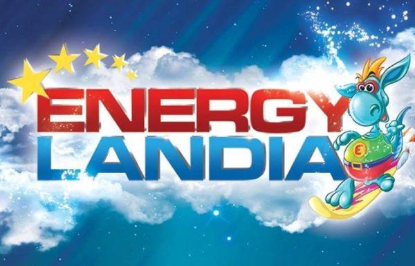 ENERGYLNDIA – PARK ROZRYWKI  19 czerwca 2021r