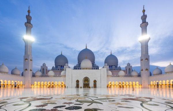 ZJEDNOCZONE EMIRATY ARABSKIE – DUBAJ, ABU DHABI  …2021r