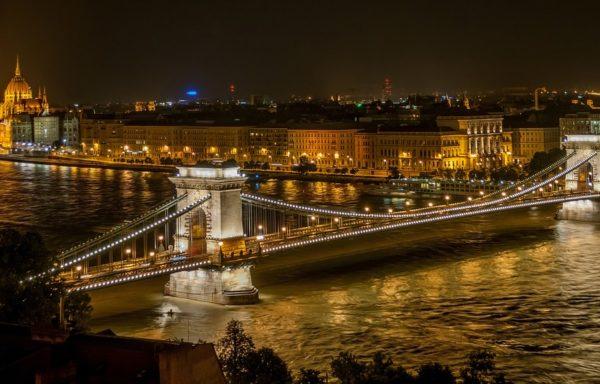 BUDAPESZT  – 06-08.06. 2020r  ( I termin) 02-04.10.2020r ( II termin)