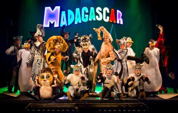 MADAGASKAR – 26 października  2019r
