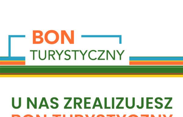 BON TURYSTYCZNY 2020/2021